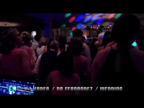 Dr Fernandez Wedding