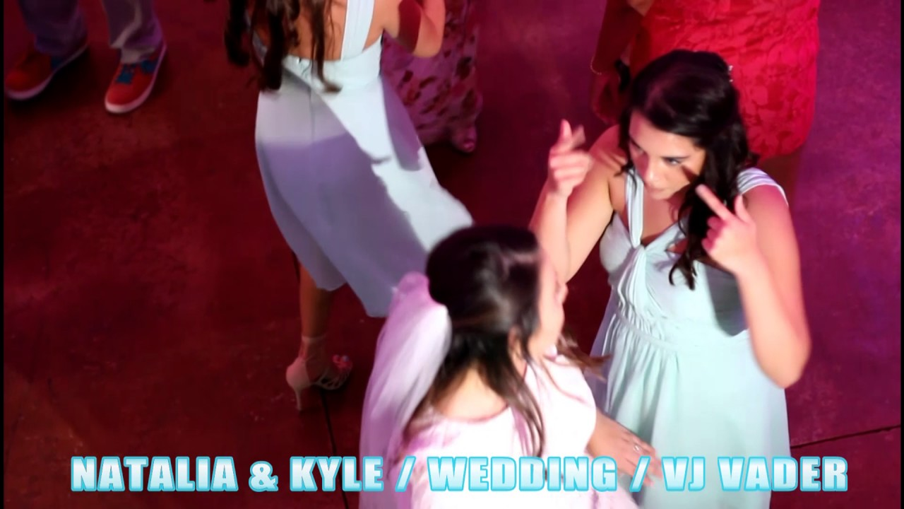 Natalia & Kyle Wedding – part 2